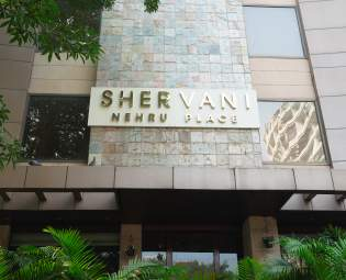 Shervani Hotels